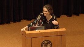 Thumbnail for entry Julia Alvarez - Storytelling & Activism