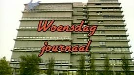 Thumbnail for entry Wetenschaps- en techniekweek 1998. Woensdag journaal