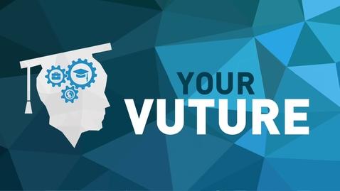 Thumbnail for entry Your VUture - Help studenten alles uit hun studie te halen