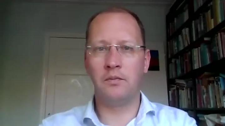 Thumbnail for channel Dutch Politics & Qualitative Methods