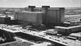 Thumbnail for entry Opening VU Ziekenhuis