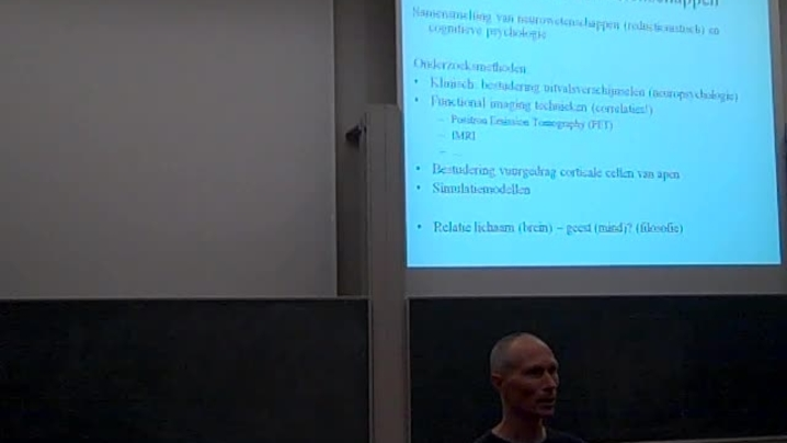 Thumbnail for channel Neurowetenschappen