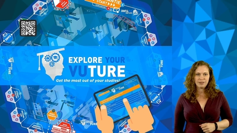 Thumbnail for entry Speluitleg Explore Your VUture