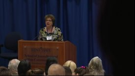 Thumbnail for entry Poynter 2015 -- Introductory Remarks