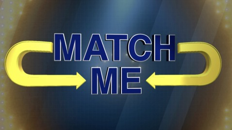 "Thumbnail for entry ""Match Me"": A TV2 Special Event"