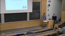 CS Colloquium Simon Peter 2015-03-09