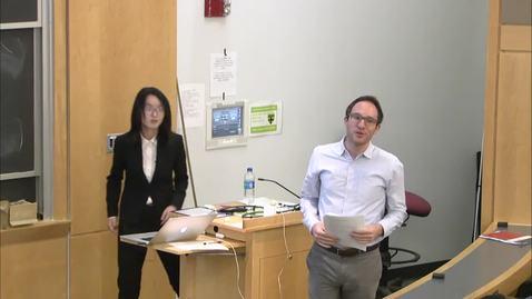 CS Colloquium Danqi Chen 2018-03-29
