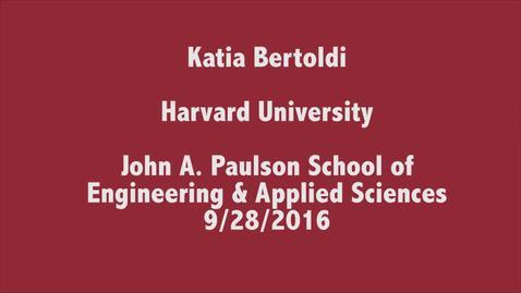 MSME - Katia Bertoldi - 9 28 16