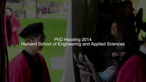 Thumbnail for entry SEASHooding2014