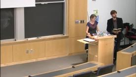 CS Colloquium Batya Friedman 2014-11-13