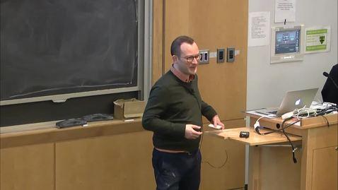CS Colloquium Pascal Van Hentenryck 2018-04-19
