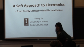 Thumbnail for entry EE Colloquia Sheng Xu  2014-05-09