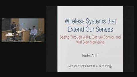 Thumbnail for entry Fadel Adib 2/11/2016 [CS]