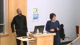 CS Colloquium James Mickens 2015-02-26