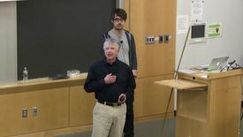 Thumbnail for entry Atmospheric & Environmental Chemistry Seminar Robin Wordsworth 2019-02-15