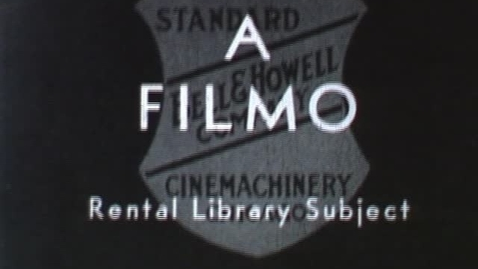 Thumbnail for entry Found in a Book: Making the Most of Your Library 1 - Digital Surrogates from the Library Audiovisual Presentations, Series 18/18/33