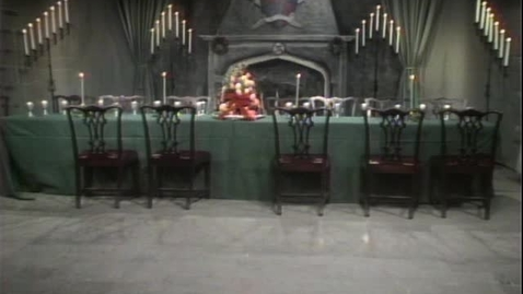Thumbnail for entry A 16th Century English Christmas, 1979 ~ Audiovisual Digital Surrogates from the University Videotapes, Series 39/1/15
