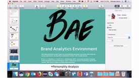Thumbnail for entry Web Workshop - The Social Media Macroscope