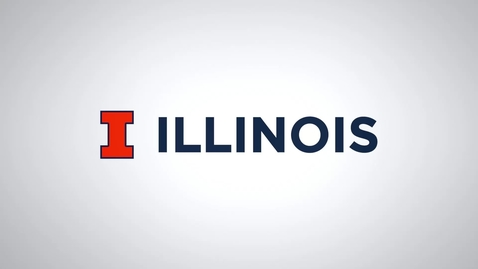 Thumbnail for entry Live at the University of Illinois