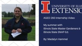 Thumbnail for entry Madalyn Hammel