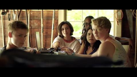 Thumbnail for entry Magnetic Fields Trailer (I-MRSEC web series)