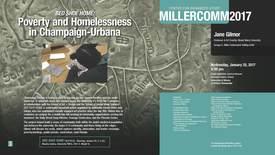 Thumbnail for entry Jane Gilmor, BED SHOE HOME, MillerComm17