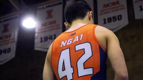 Thumbnail for entry Brandon Ngai Interview
