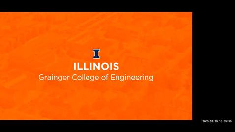 Thumbnail for entry Navigating College Credits Info Video