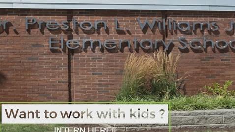 Thumbnail for entry Dr Preston Williams Elementary School