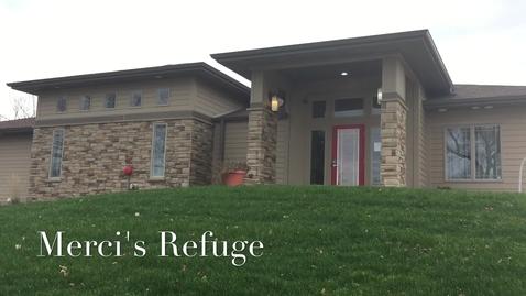 Thumbnail for entry Merci's Refuge