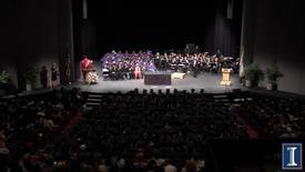 Thumbnail for entry MBA Commencement 2013