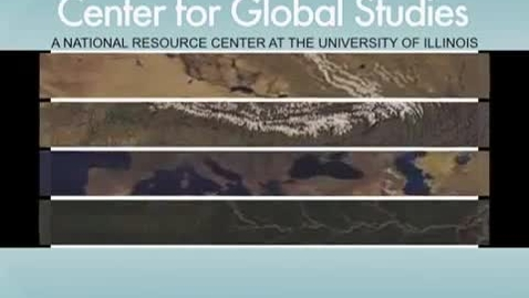 Thumbnail for entry Global Food Security Challenges Forum: Panel 1 - Defining the Issues