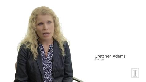 Gretchen Adams