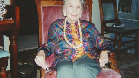 Thumbnail for entry Mary Kay Hansen Peer Oral History