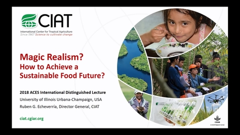 Thumbnail for entry 2018 ACES Distinguished International Lecture