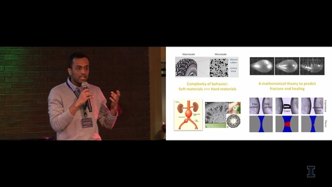 Thumbnail for entry 2018 Research Live! Aditya Kumar: Enabling the Development of Next-Generation Materials