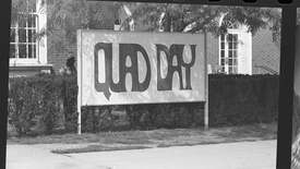 Thumbnail for entry Quad Day Alumni & Administrator Oral History