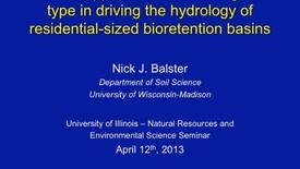 Thumbnail for entry NRES 2013 Spring Seminar Series - Nick J. Balster