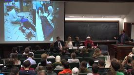 Thumbnail for entry Teach-In — The Islamic State and the Implosion of Syria and Iraq: Whither the Middle East?