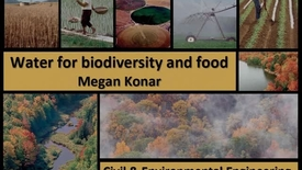 Thumbnail for entry NRES 2012 Spring Seminar Series - Megan Konar