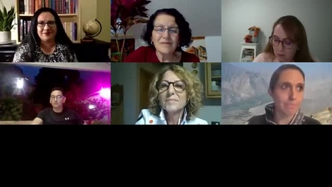 Thumbnail for entry November 5th 2020 Parent-Teacher distance learning workshop2:  Bordese, Guzman, Suarez-Guzman