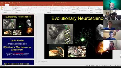 Thumbnail for entry lecture Aug 25
