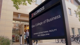 Thumbnail for entry Gies College of Business Video Reel for Media Use
