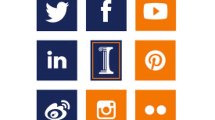 Thumbnail for channel Illinois Social Media Workshops