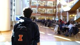 Thumbnail for entry Scholarship Recipient David Lopez