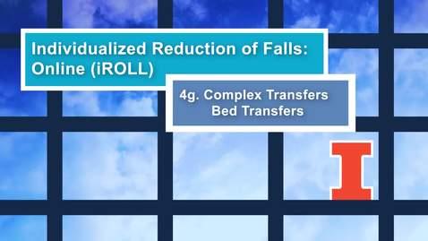 Thumbnail for entry iRoll Mod 4 - Vid 4g - v3