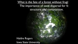 Thumbnail for entry NRES 2016 Seminar Series - Haldre Rogers - October 28, 2016