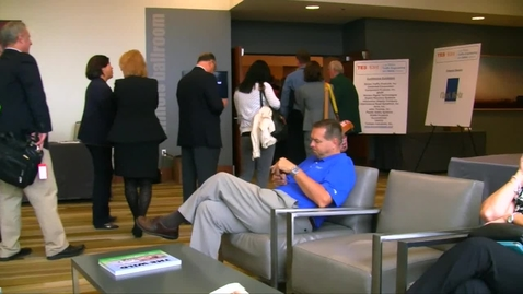 Thumbnail for entry 63rd Annual Illinois Traffic Engineering and Safety Conference Highlights Video 2014