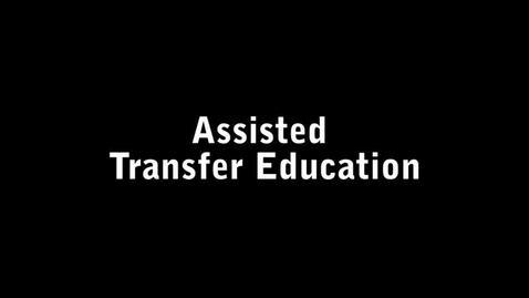 Thumbnail for entry V2e_Assisted Transfer