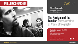 Thumbnail for entry 2019-02-20 - CAS-MillerComm - Chris Capozziello